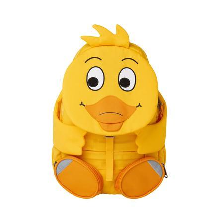 Affenzahn Große Freunde - Kinderrucksack: WDR Ente, gelb
