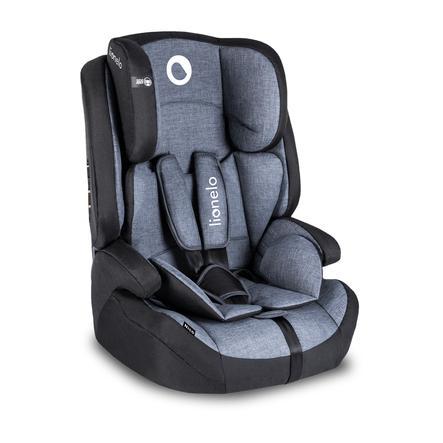 lionelo Kindersitz Nico Black