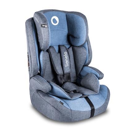 lionelo Kindersitz Nico Blue