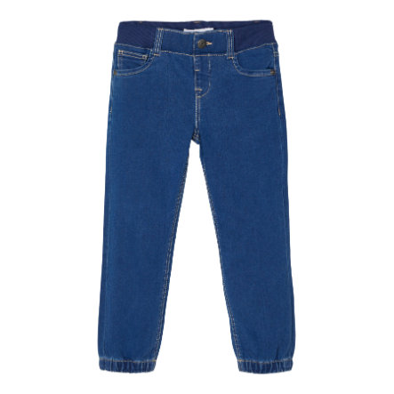 name it Jeans NMMBOB Medium Denim azul