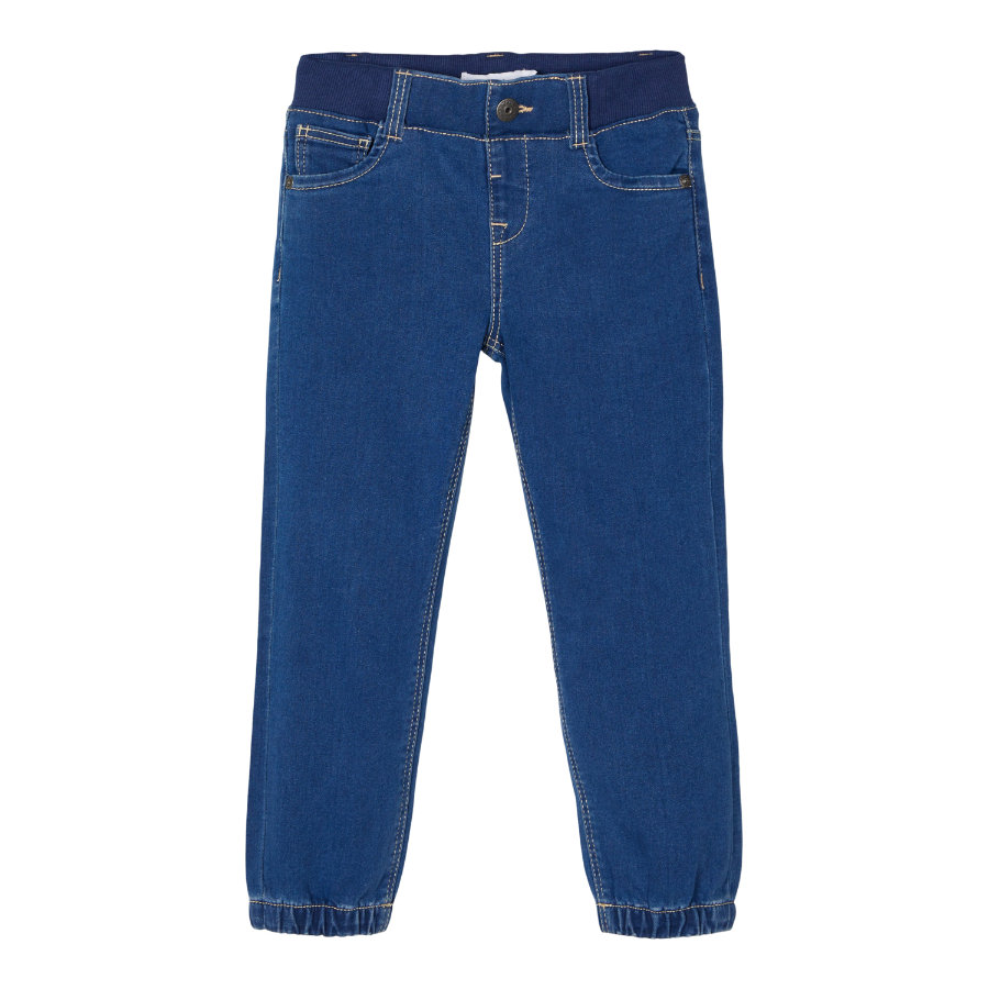 name it Jeans NMMBOB Medium Blue Denim