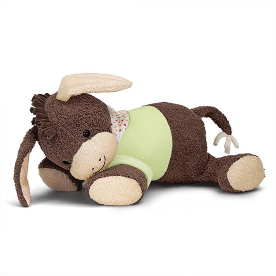 Sterntaler Schlaf-Gut-Figur Esel Emmi
