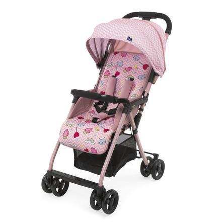 chicco Buggy Ohlala 3 Candy Pink
