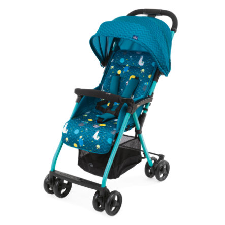 chicco Buggy Ohlala 3 Sloth in Space