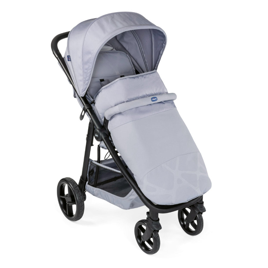 chicco Sportsvogn Multiride Light Grey
