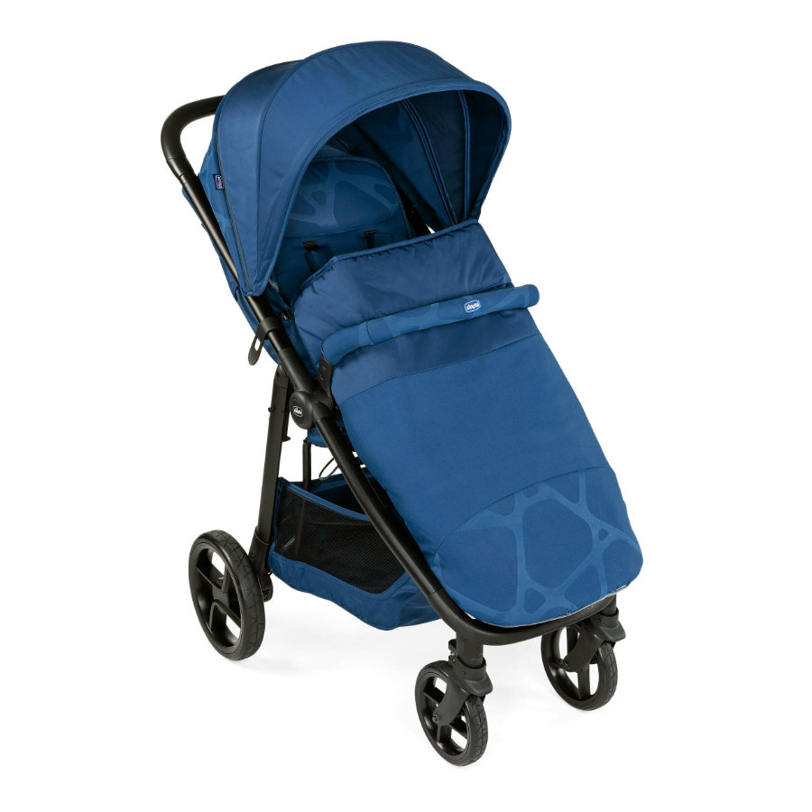 chicco Sportwagen Multiride Deep Blue