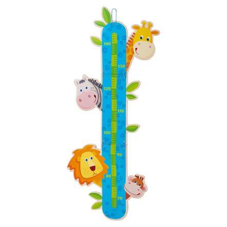 HABA Height Chart - Zoo 7630