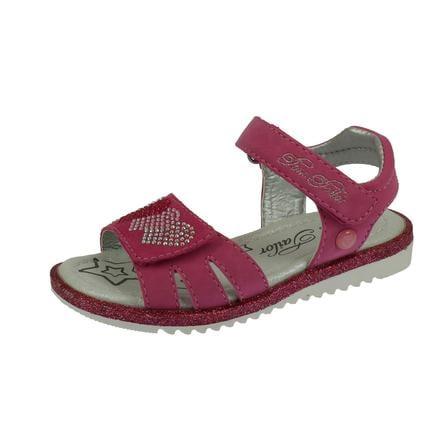 TOM TAILOR Sandale pink