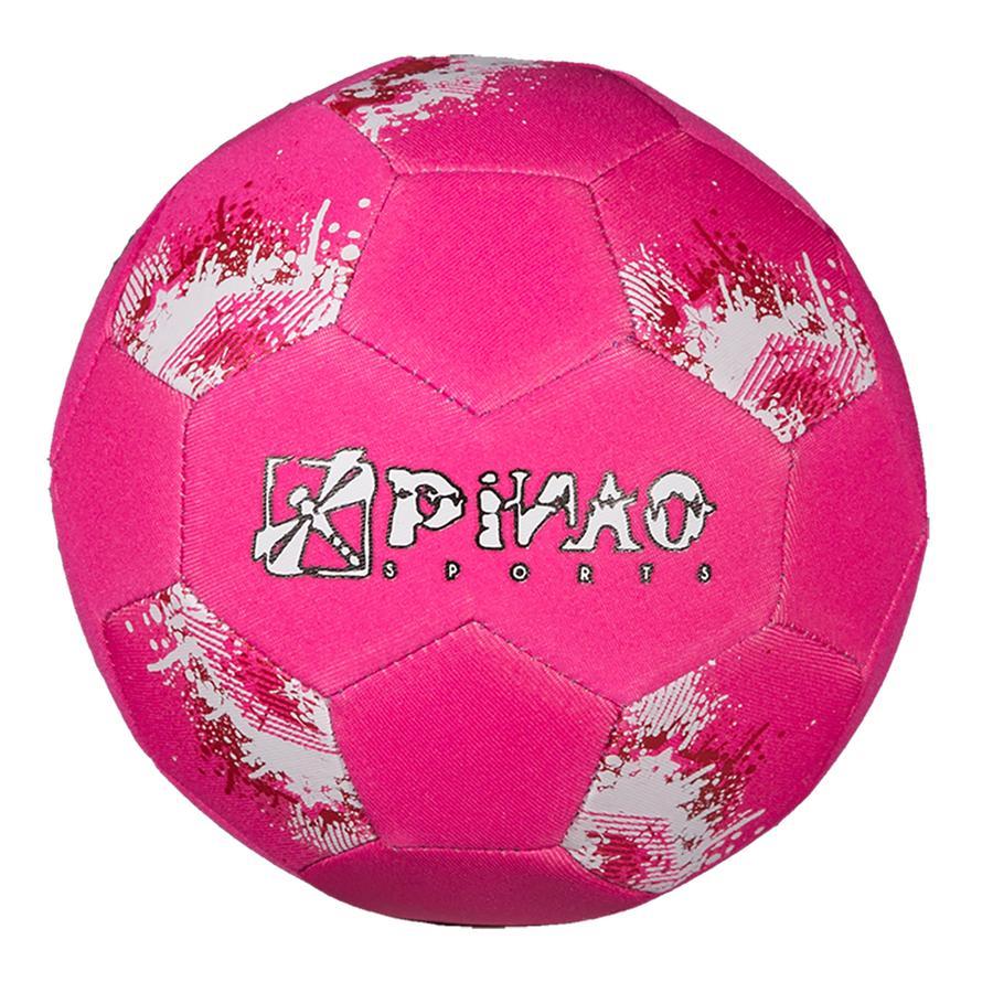 PiNAO Sports Neopreeninen minijalkapallo, vaaleanpunainen/sininen