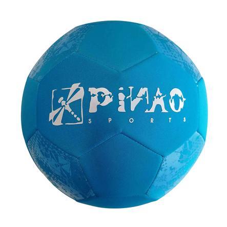 PiNAO Sports Neopren-Mini-Fußball, petrol
