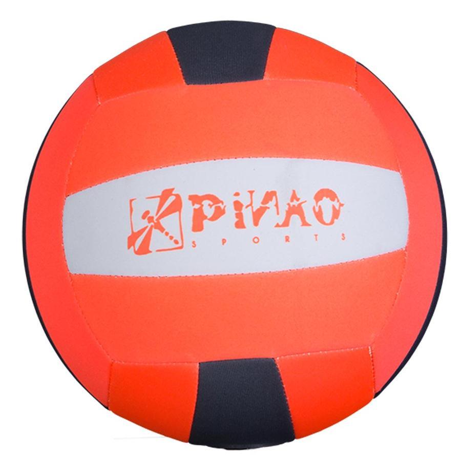 PiNAO Sports Neopren Volleyball, orange