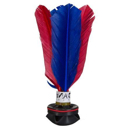 PiNAO Sports Handfederball Shuttle Rot/Blau