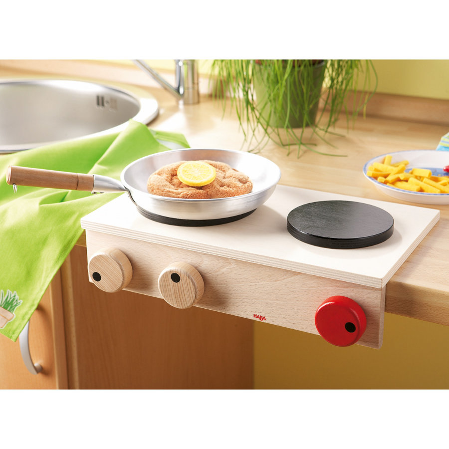 HABA Play Cooker Stove