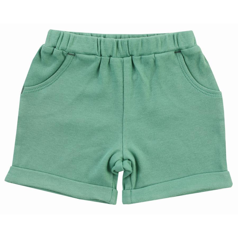 JACKY Shorts LEOPARDY grün