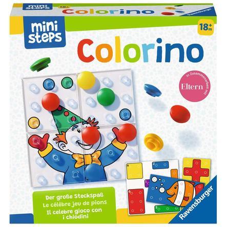Ravensburger ministeps® Colorino
