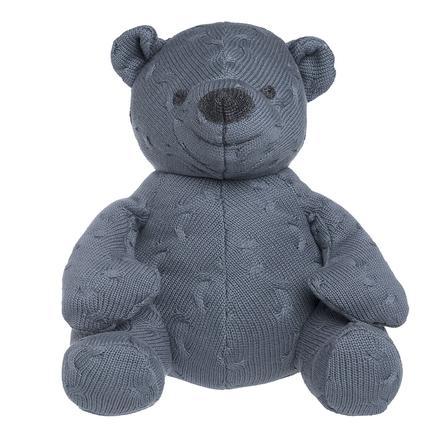 baby's only Oso de peluche Cable de granito, 35 cm