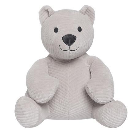 baby's only Falce da orso coccolone grigio sassolino, 25 cm