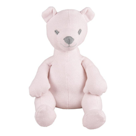 baby's only Kuscheltier Bär Classic rosa, 35 cm