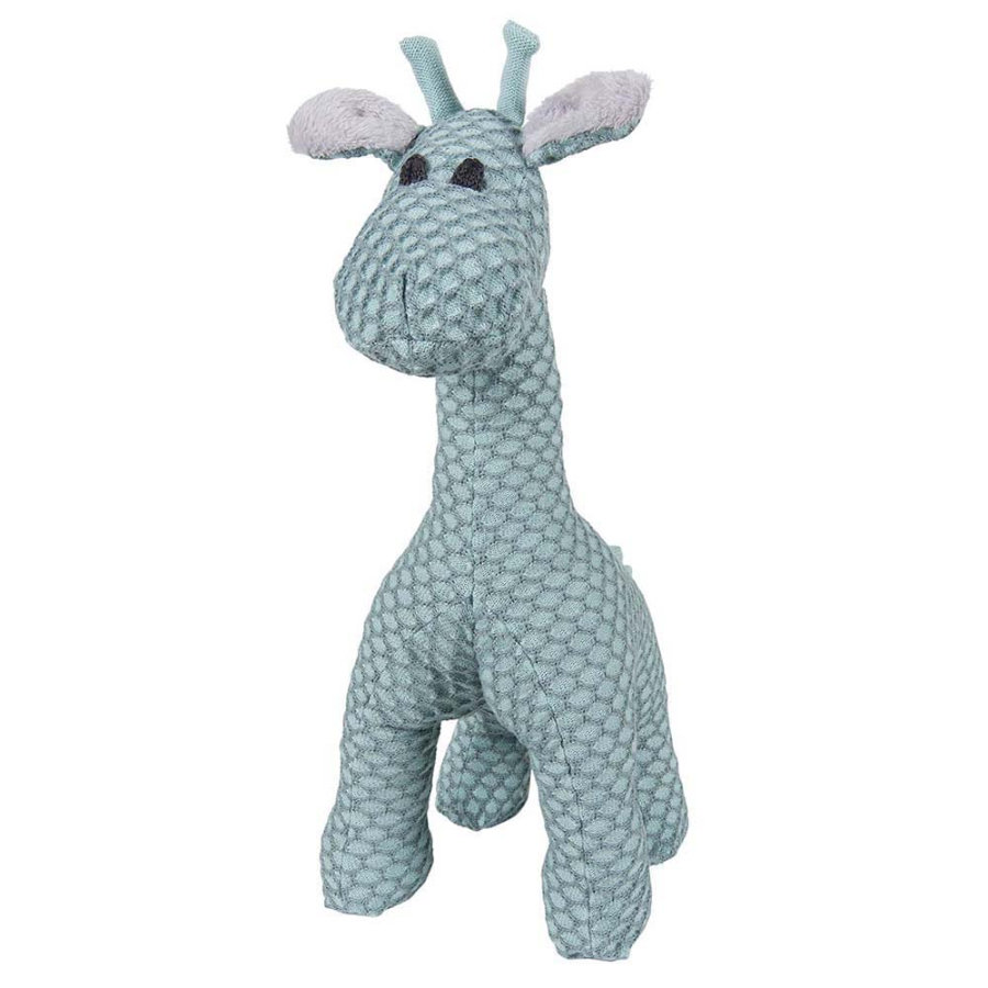 baby's only Peluche Giraffa Sole stone green , 40 cm