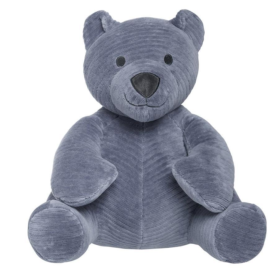 baby's only kosbjørn Sense vintage blå, 25 cm