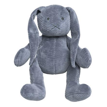 Baby's only nuttede legetøjskanaly vintage blå, 25 cm