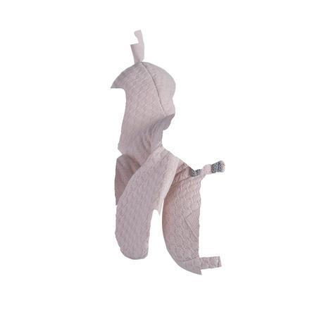 Baby's only legetøjshund Cloud klassisk lyserød, 40 cm
