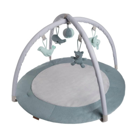 baby's only Baby Activity Speelboog stone green