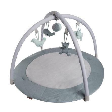 baby's only Baby Activity Spielbogen stonegreen