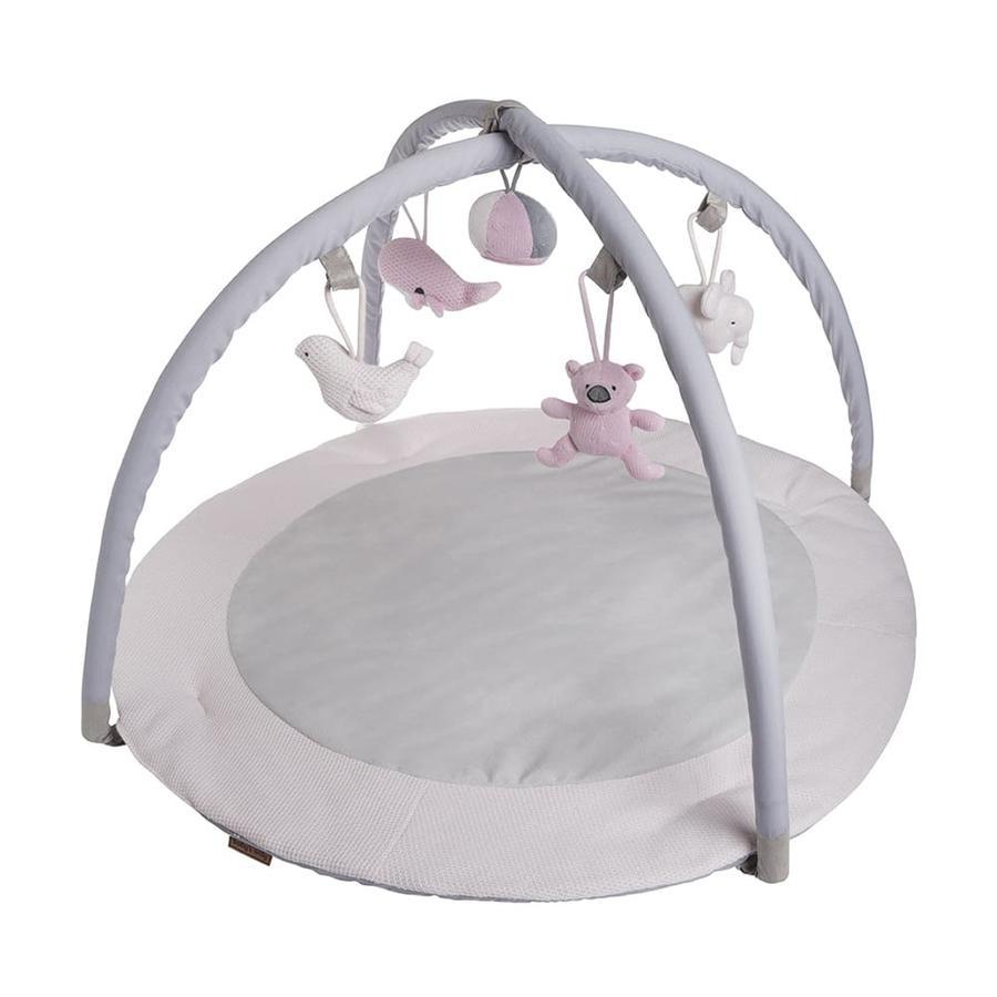 baby's only Baby Activity Spielbogen klassisch rosa