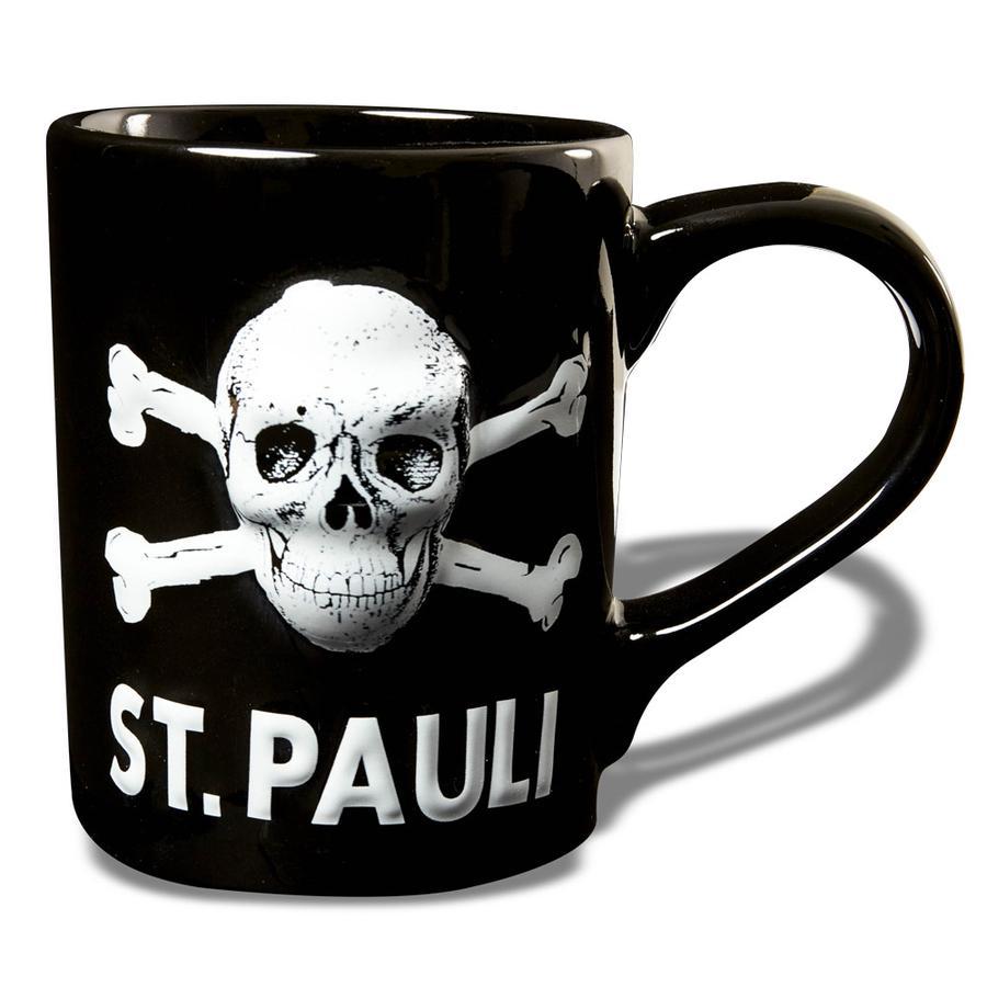 St.Paul kuppi 3D-kallo