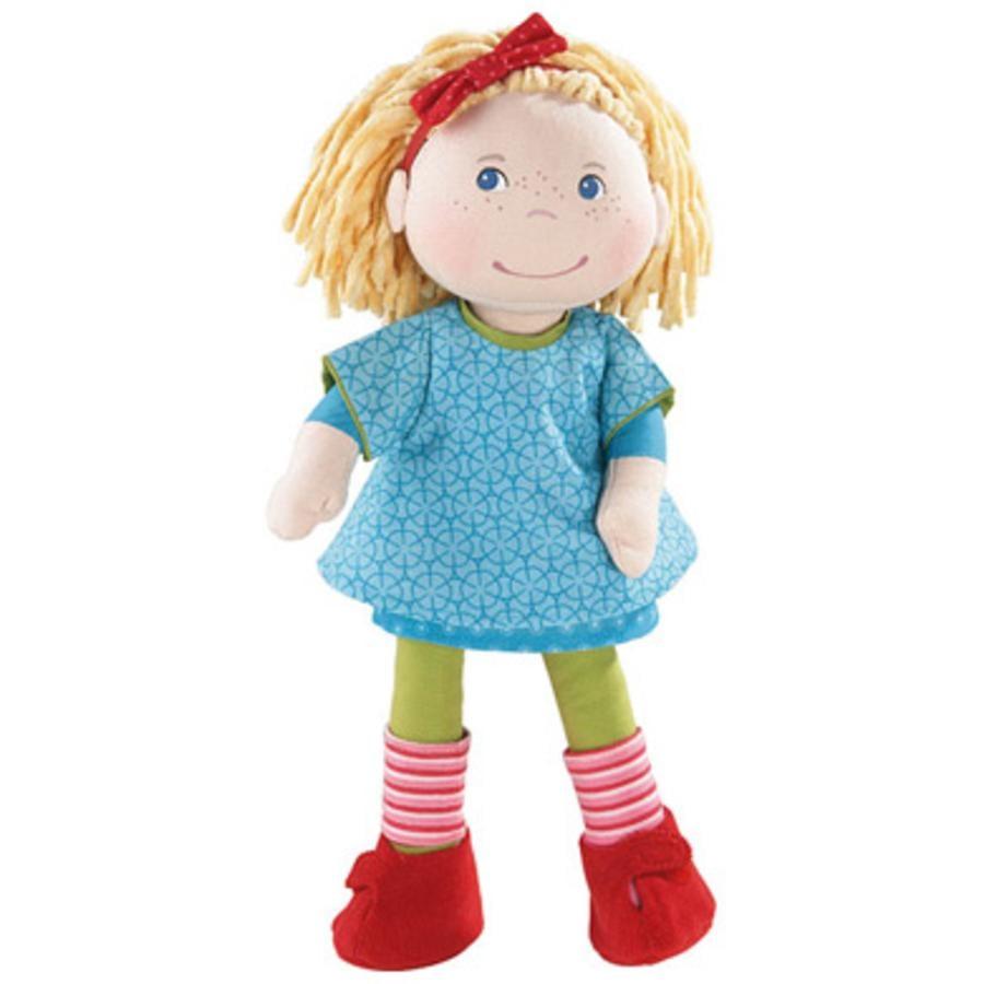 HABA Poupée Annie 34 cm