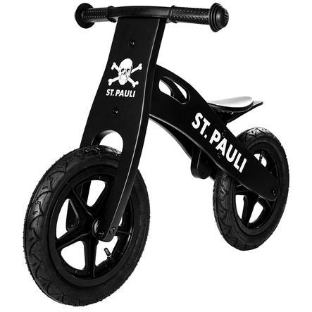St. Pauli hjul kranium træ