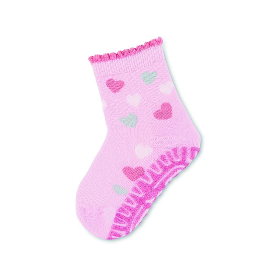 Sterntaler Fliesenflitzer Air Herzen rosa