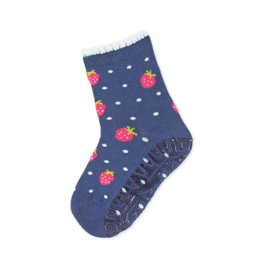 Sterntaler Fliesenflitzer Sun Erdbeeren blau