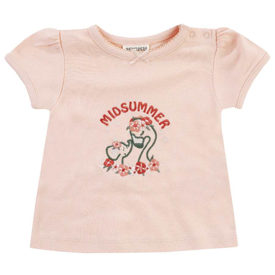 JACKY T-Shirt MID SUMMER saumon