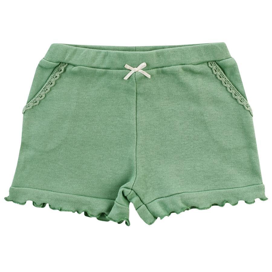 JACKY Shorts MID SOMMER pistasj