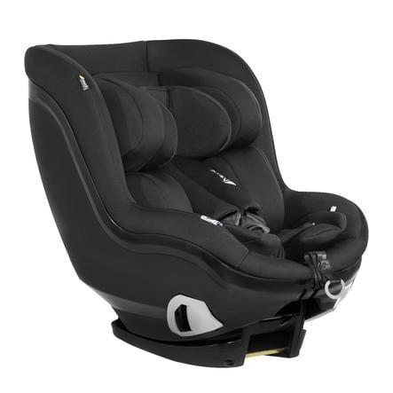 hauck Kindersitz Select Kids i-Size Black Black