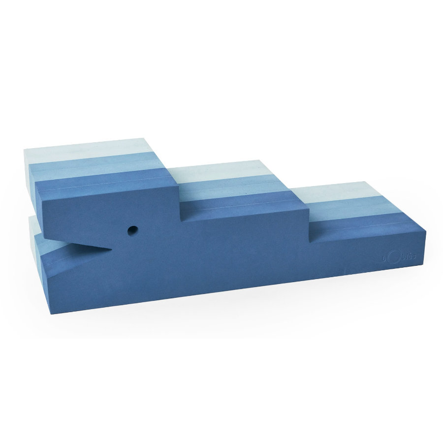 bObles® Krokodil blau