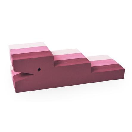 bObles® Krokodil rosa