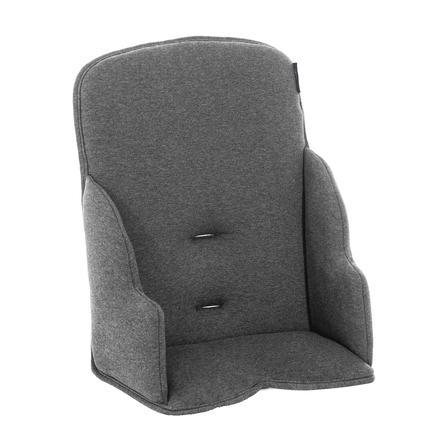 hauck Sitzverkleinerer Alpha Cosy Select Jersey Charcoal