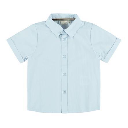 name it Camicia Nmmfredo Cashmere Blu