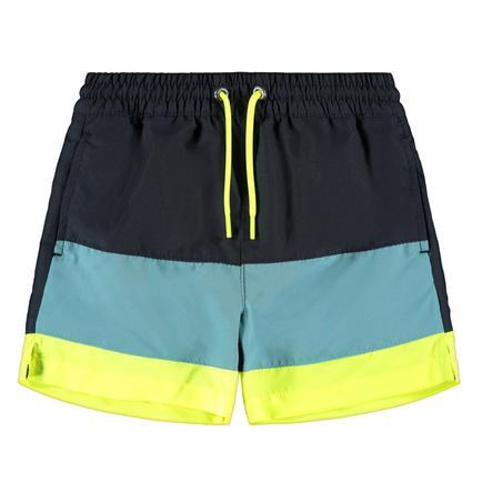 name it Baño shorts Nmmfruddy Zafiro oscuro