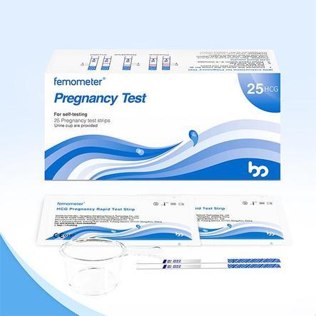 YOYONI Schwangerschaftstests 25 Stück