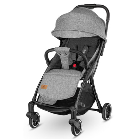 lionelo Buggy Julie One Stone Grey