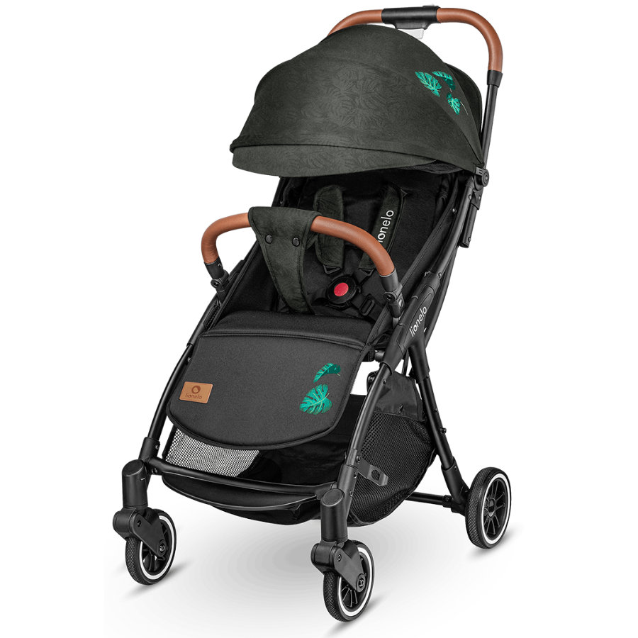 lionelo Buggy Julie One Tropical Green