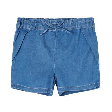 name it Shorts Nmfbecky Medium Denim bleu