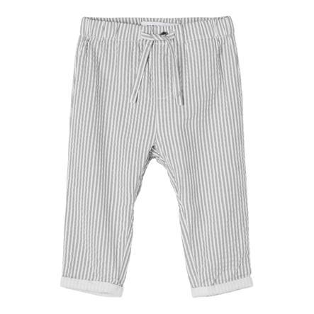 name it Pantalones Nbmfilur Zafiro Oscuro