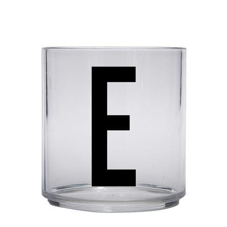 Design letters vaso personalizado para los niños letra