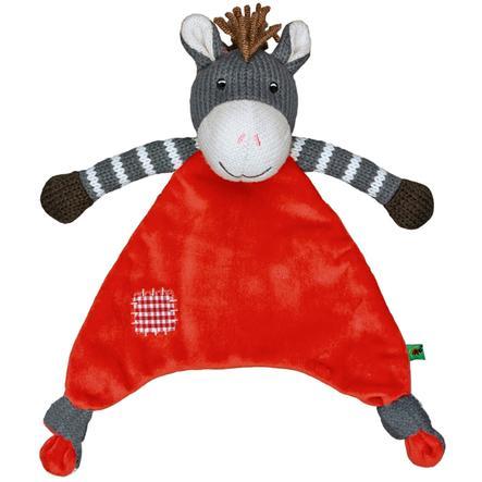 COPPENRATH Schnuffeltuch Esel - BabyGlück