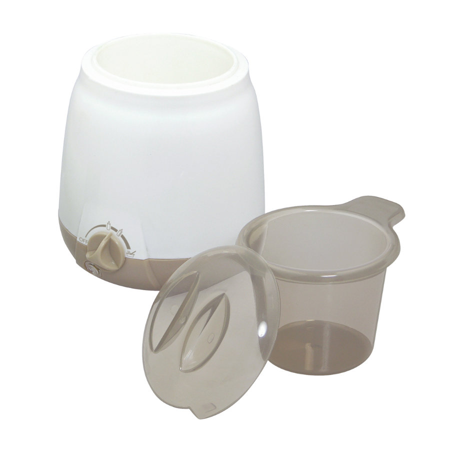 Hartig + Helling Chauffe-biberon et petits pots BS 21